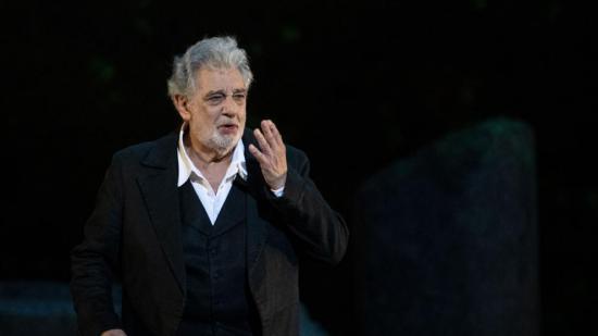 La Royal Opera House de Londres mantiene las actuaciones de Plácido Domingo