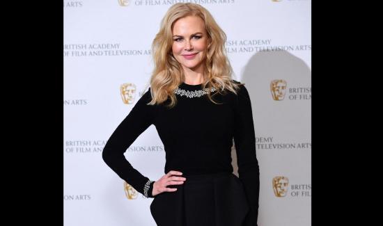 La actriz Nicole Kidman teme por el futuro de sus hijos