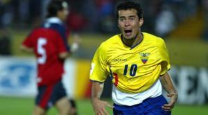 Jaime Iván Kaviedes tendrá su serie en Ecuavisa