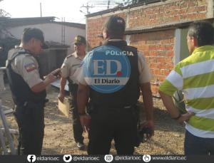 Sicarios asesinan a un hombre en una parroquia de Montecristi