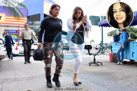CASO MAMMA ROSA: Érika fue sentenciada a 26 años de cárcel por el crimen de su madre