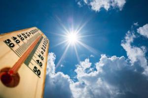 Julio de 2019 fue el mes más caluroso de los últimos 140 años de la Tierra