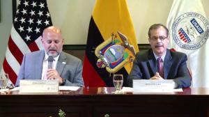 Estados Unidos prevé restablecer la sede de la Usaid en Ecuador en 2020