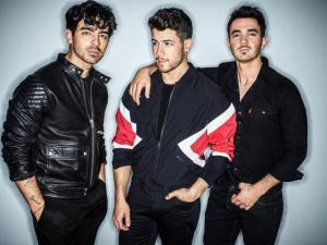 Los Jonas Brothers actuarán en los premios MTV VMA tras diez años de ausencia