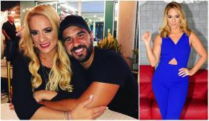 La presentadora Gaby Pazmiño se declara 'fogosa' en la cama