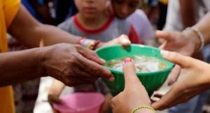 Hay 39 millones de personas con hambre en América Latina, denuncia la FAO