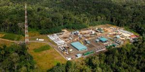 Ecuador anuncia récord de extracción de petróleo en zona protegida del Yasuní