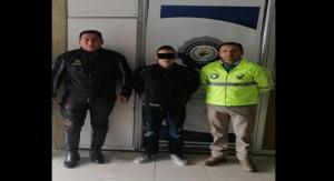 Detienen a colombiano por el asesinato del esposo de la asambleísta Rina Campain