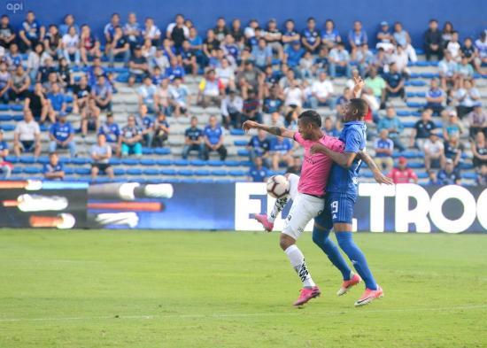 Independiente del Valle derrota a Emelec en el estadio Capwell [1-3]