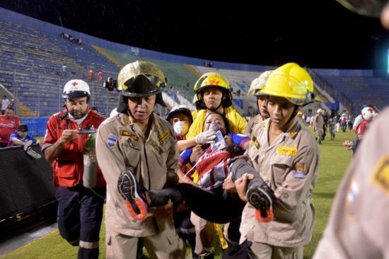 Sube a cuatro la cifra de muertos tras ataque al autobús de un equipo de fútbol en Honduras