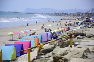 Los ecuatorianos aún tienen 4 feriados para disfrutar este 2019