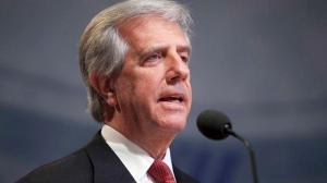 Presidente de Uruguay revela tener un nódulo pulmonar con 'proceso maligno'