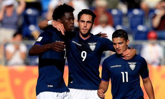 Célico convoca a 24 jugadores para amistosos de la fecha FIFA