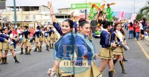 Habrá desfiles el 17 y 18 de octubre por aniversario de Independencia de Portoviejo