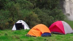 Investigan masacre de cinco personas que acampaban en zona rural de Colombia