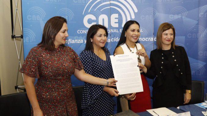 Alcaldesas respaldan reformas electorales en materia de género