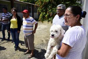 10 perros han sido envenenados en un barrio de Portoviejo