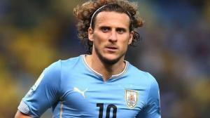 El uruguayo Diego Forlán asegura que cada vez serán menos los que engañan para sacar ventaja