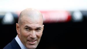 Zidane: 'Tenemos que jugar 90 minutos'