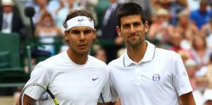 Novak Djokovic debuta el lunes en el Abierto de EE.UU. y Rafael Nadal el martes