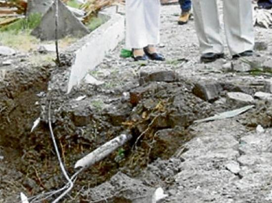 Por sexta vez explotó bomba en la Universidad de Guayaquil