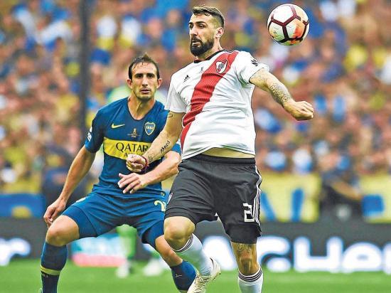 Boca Juniors y River Plate tienen medio pasaje a las semifinales de la Copa Libertadores