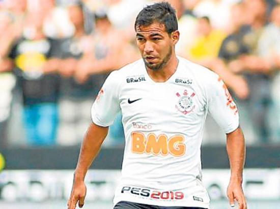 Junior Sornoza peleará un puesto en la Selección de Ecuador
