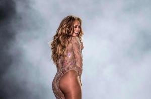 "Jennifer López demandada por cantar ""desnuda"" en Egipto"