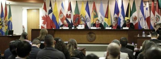 Casos de Ecuador, Paraguay y Perú pasan a examen de CorteIDH en Colombia