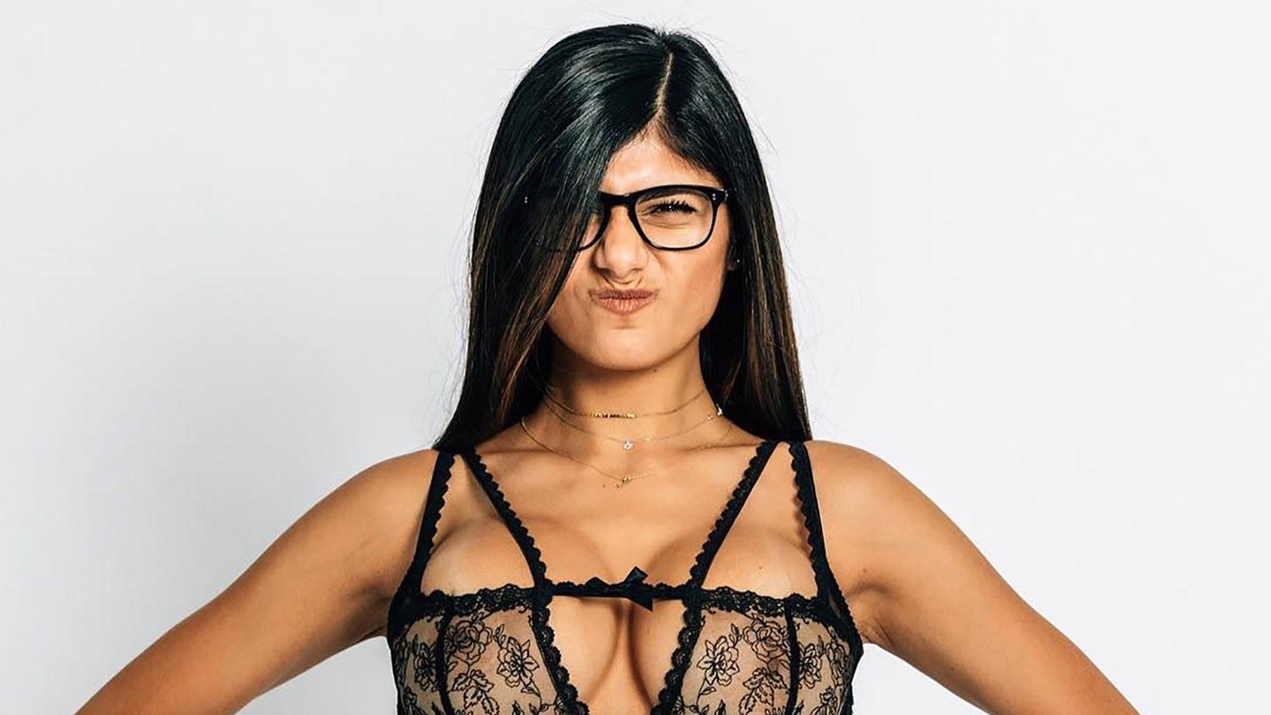 Mia Khalifa considera que su pasado en el porno fue un error | El Diario  Ecuador