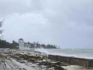 Primer ministro de Bahamas confirma 5 muertos tras paso destructor de Dorian