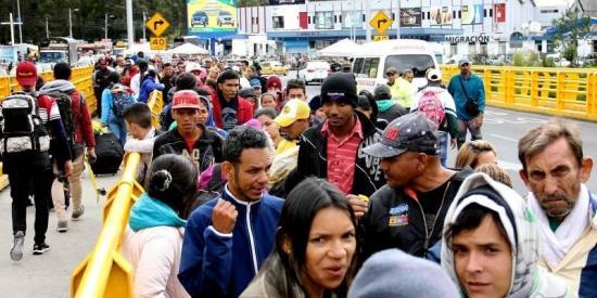 Ecuador, Perú y Chile coordinan acciones frente a migración venezolana