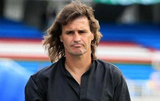 Liga Pro suspende a Rubén Insúa, DT de Liga de Portoviejo, por tres meses