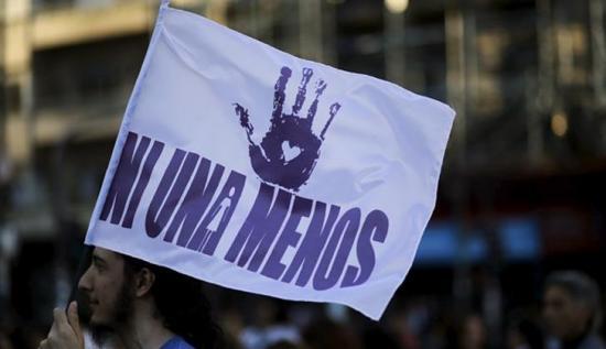 Ecuador registra más de 60 femicidios en 2019 según plataforma de seguimiento