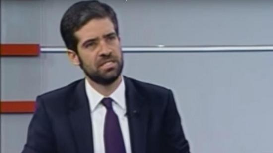Ecuador designa a Bernardo Acosta como nuevo representante ante el BID
