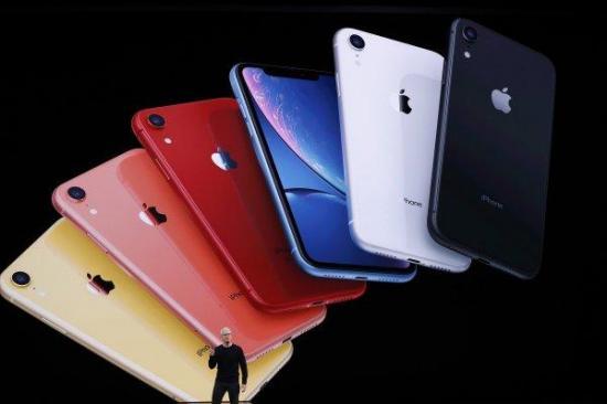 Apple presenta el iPhone 11, con dos cámaras posteriores en un marco cuadrado