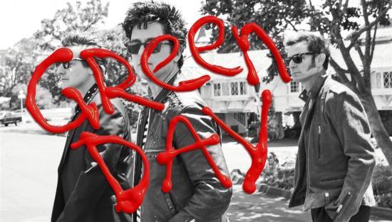 Green Day anuncia nuevo disco y gira mundial