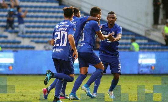 TAS falla a favor de Emelec y le devuelve 2 puntos por el partido ante el América de Quito