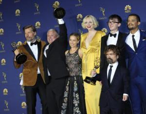 El reparto de 'Game of Thrones' presentará en la gala de los Emmy