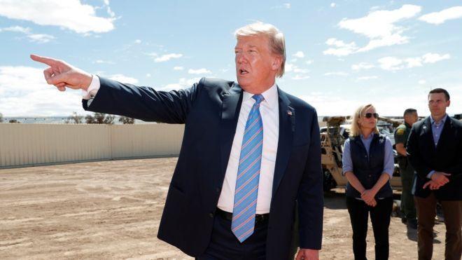 Trump advierte de que ante un nuevo 11-S EEUU respondería ''como nunca lo ha hecho''