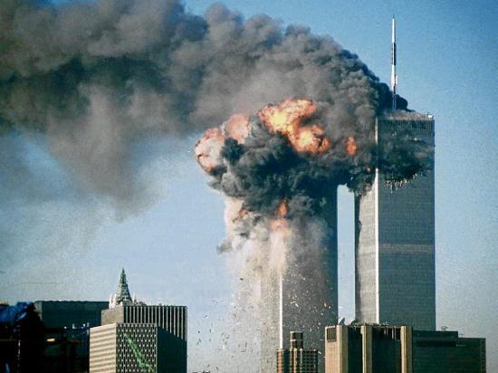 Sancionan a terroristas en aniversario 18 del 11s