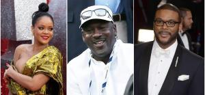 Rihanna, Michael Jordan y otros famosos se suman a donación para Bahamas tras huracán