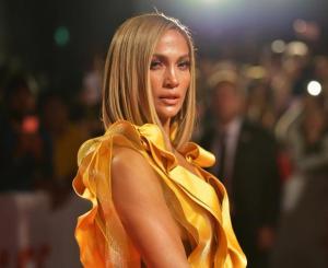 Jennifer López: ''Sería muy bonito ganar un Óscar pero no quiero pensarlo''
