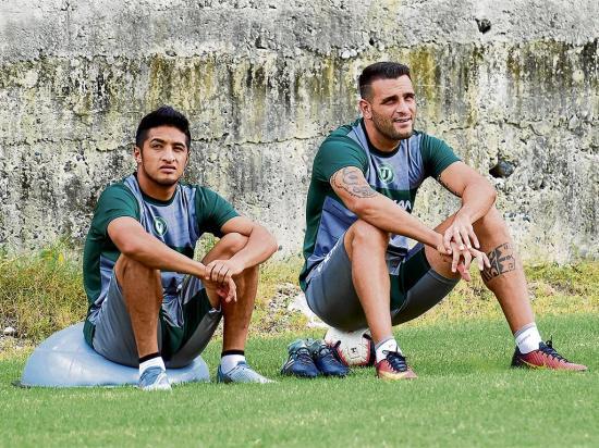 Liga de Portoviejo espera por tres jugadores
