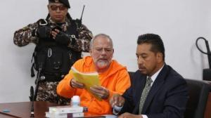 Capaya, sentenciado a seis años y 8 meses de prisión por tráfico de influencias