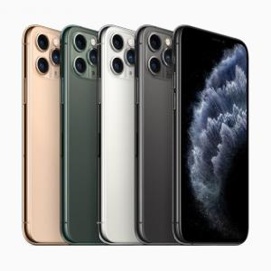 Apple arranca la preventa del iPhone 11