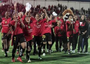 Ñañas y Deportivo Cuenca disputarán la final de la Superliga femenina