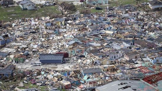 Bahamas prohíbe nuevas edificaciones irregulares en islas Ábaco tras huracán