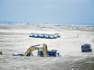 Acreedores de la Refinería del Pacifico solicitan pagos millonarios