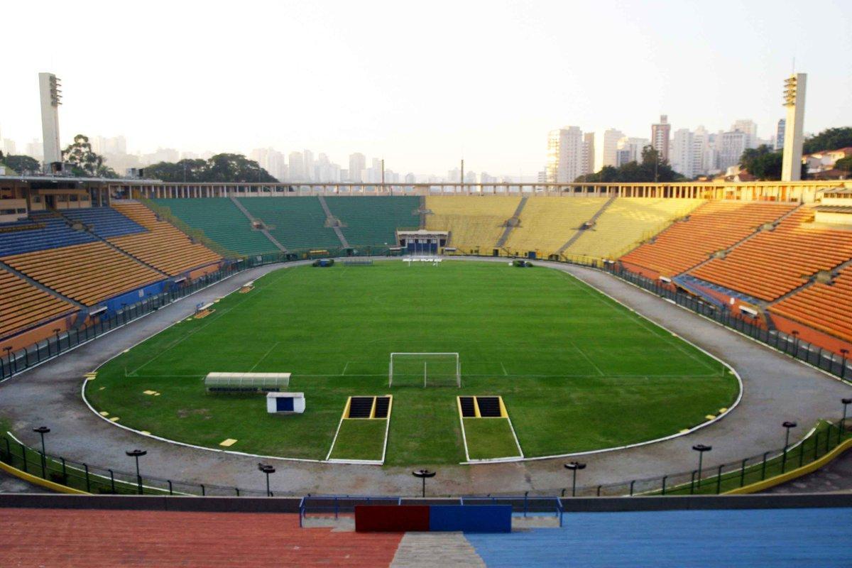 Estadio que fue sede del Mundial de Brasil 1950, cerrará durante dos años por remodelación